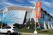 Richmond Olympic Oval, Richmond, Canada