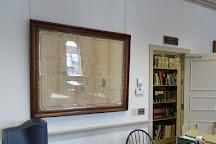 Cumberland County Historical Society, Carlisle, United States