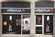 Escape Room Intrappola.TO, Trezzo sull'Adda, Italy