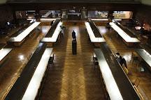 Biblioteca Nacional de Uruguay, Montevideo, Uruguay