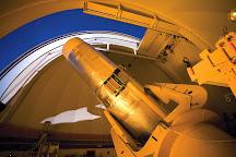 Palomar Observatory, Palomar Mountain, United States