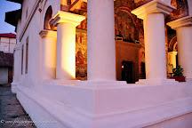 Biserica Sf. Nicolae, Bucharest, Romania