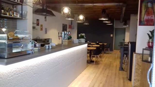 Civico 8 Coffee&Food