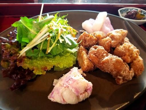Kamakura Vegetable Cafe