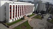 Министерство Иностранных Дел, улица Кирова, дом 18 на фото Минска