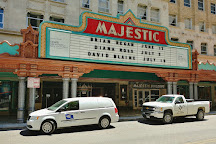 Majestic & Empire Theatres, San Antonio, United States