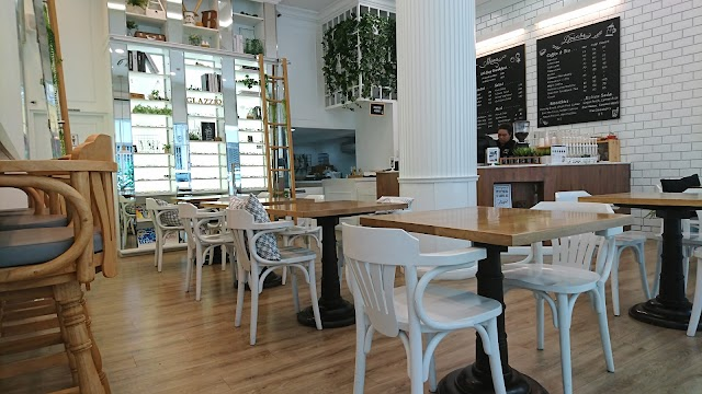 Printa Cafe (Pan Road)