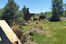 Western Colorado Botanical Gardens, Grand Junction, United States