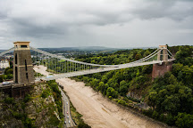 Clifton Suspension Bridge, Bristol, United Kingdom