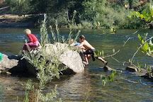 Action Whitewater Adventures, Lotus, United States