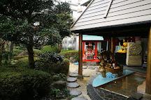 Sarubobo Shrine, Gero, Japan