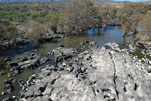 Cascada El Saltito, Durango, Mexico