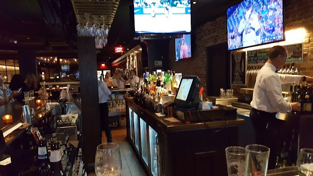 The Robinson Ale House - Long Branch