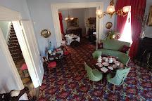 The Boyhood Home of President Woodrow Wilson, Augusta, United States