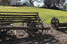 Ballam Park Homestead, Frankston, Australia