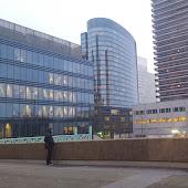Автобусная станция   Bruxelles Nord