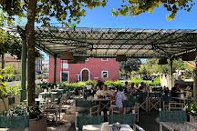 Caffetteria Il Giardino, Forte Dei Marmi, Italy
