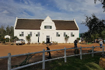 Groote Post Winery, Darling, South Africa