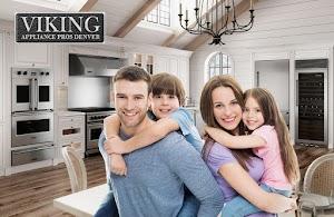 Viking Appliance Pros Denver