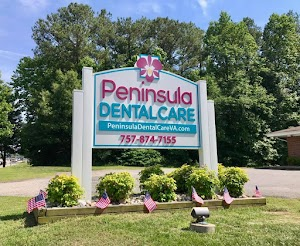 Peninsula Dental Care of Newport News