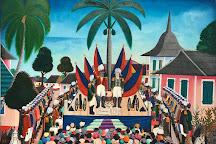 El-Saieh Gallery, Port-au-Prince, Haiti