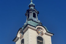 Shrine of Our Lady of Trsat, Rijeka, Croatia