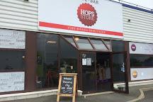 Hops Store, Saint-Saturnin, France