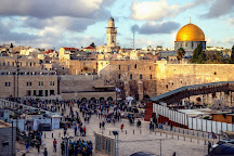 Israel with Naomi - Private Tour Guide, Jerusalem, Israel