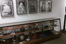 Blaine County Museum, Chinook, United States