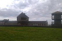 Senhouse Roman Museum, Maryport, United Kingdom