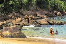 Ilha das Couves, Picinguaba, Brazil