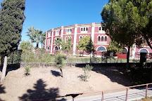 Casa del Mitreo, Merida, Spain