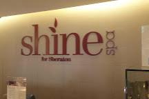 Shine Spa, Dubai, United Arab Emirates