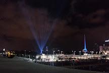White Night Melbourne, Melbourne, Australia