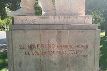 Homenaje Al Maestro, Madrid, Spain