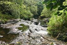 Hanakapiai Falls, Kauai, United States