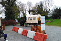 Red Mountain Open Farm, Donore, Ireland