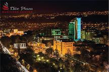 Elite Plaza Business Center, Yerevan, Armenia