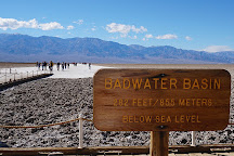 Badwater, Death Valley National Park, United States