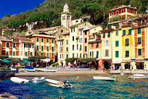Castello Brown, Portofino, Italy