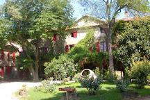 Provence Sightseeing Cote d'Azur, Cogolin, France