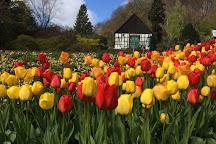 Botanischer Garten, Bielefeld, Germany