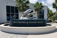 Gulf Shores Welcome Center, Gulf Shores, United States