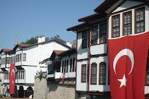 Sehzadeler Museum, Amasya, Turkey