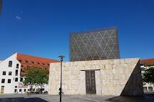 Ohel Jakob Synagogue, Munich, Germany