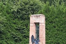 Memorial de l'Armistice, Compiegne City, France