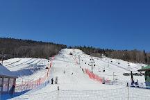 West Mountain Ski Resort, Queensbury, United States