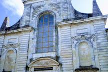 Musee Protestant de La Rochelle, La Rochelle, France