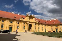 Unikove hry z Lednice, Lednice, Czech Republic