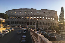 Rome-Limousines, Rome, Italy